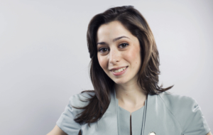 Cristin Milioti Wallpapers