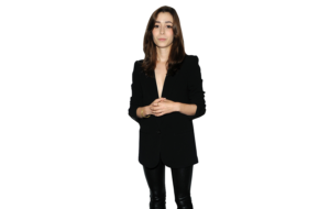 Cristin Milioti For Deskto