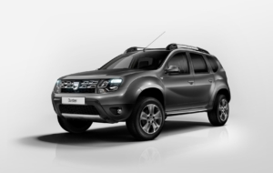 Dacia Duster 2017 High Definition Wallpapers