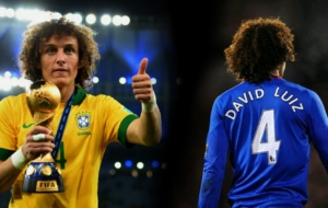 David Luiz Computer Wallpaper