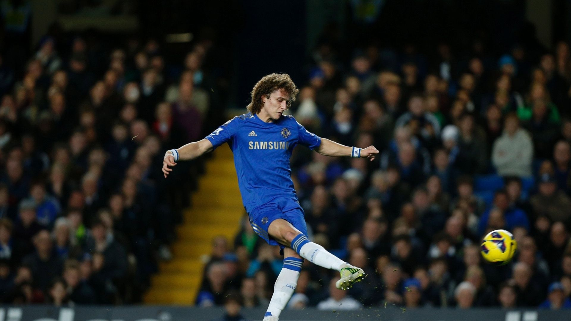 David Luiz HD Wallpapers