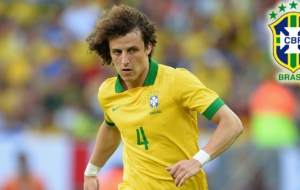 David Luiz High Definition Wallpapers