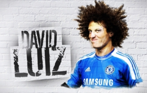 David Luiz Photos