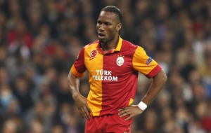 Didier Drogba High Definition Wallpapers