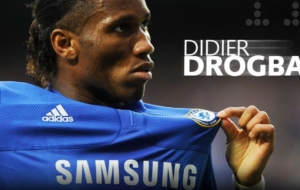 Didier Drogba Images