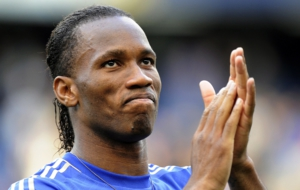 Didier Drogba Pictures
