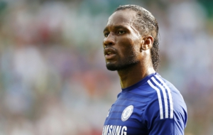 Didier Drogba Wallpapers HD