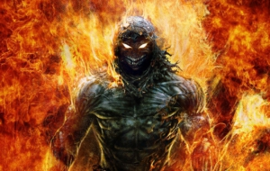 Disturbed High Definition Wallpapers