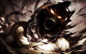 Disturbed High Quality Wallpapers