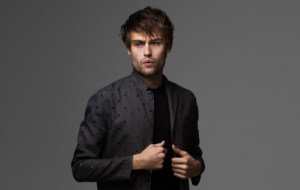 Douglas Booth High Definition Wallpapers