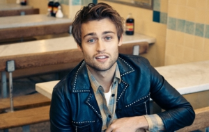 Douglas Booth Images