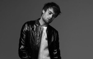 Douglas Booth Widescreen