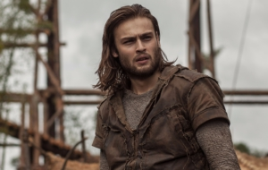 Douglas Booth Full HD