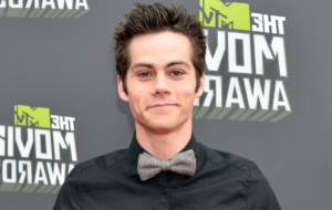 Dylan O€™Brien High Definition