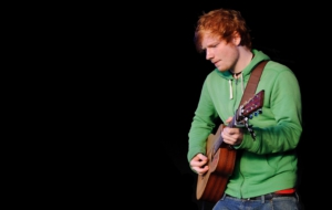 Ed Sheeran Wallpapers HD