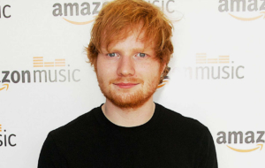 Ed Sheeran For Deskto