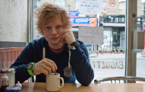 Ed Sheeran Full HD