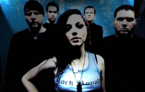 Evanescence High Definition