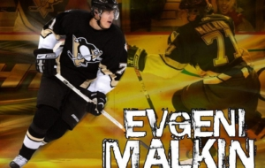 Evgeni Malkin Wallpapers HD
