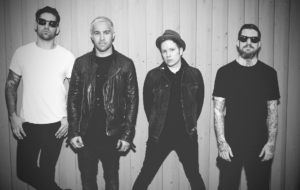 Fall Out Boy High Quality Wallpapers