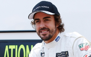Fernando Alonso Wallpapers