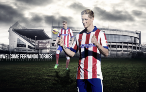 Fernando Torres High Quality Wallpapers