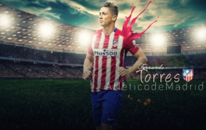 Fernando Torres Wallpapers HD