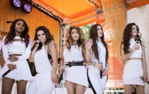 Fifth Harmony High Definition Wallpapers