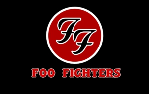 Foo Fighters Background