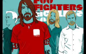 Foo Fighters High Definition Wallpapers