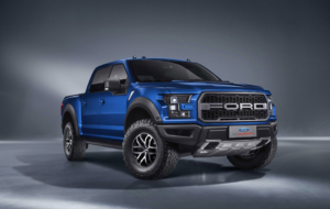 Ford F150 2017 Computer Wallpaper