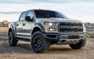 Ford F150 2017 High Definition Wallpapers
