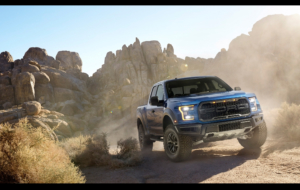 Ford F150 2017 Images