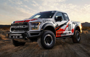 Ford F150 2017 Wallpapers