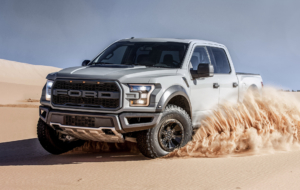 Ford F150 2017 Wallpapers HD