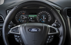 Ford Mondeo 2017 High Definition