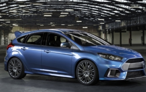 Ford Mondeo 2017 Wallpaper