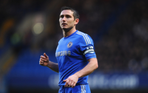 Frank Lampard High Definition Wallpapers