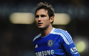 Frank Lampard Images
