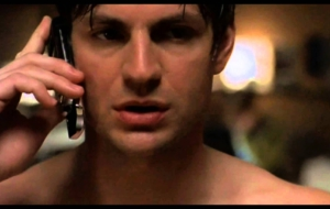 Gale Harold High Definition