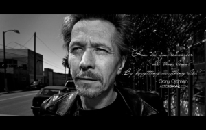 Gary Oldman High Quality Wallpapers