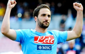 Gonzalo Higuain Wallpapers