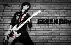 Green Day Wallpapers HD