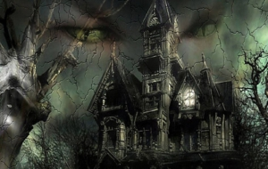 HD Halloween Wallpapers 15