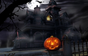 HD Halloween Wallpapers 2
