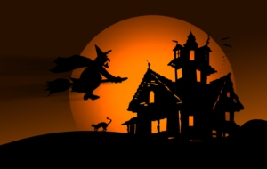 HD Halloween Wallpapers 20