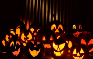 Halloween Wallpapers HD 22