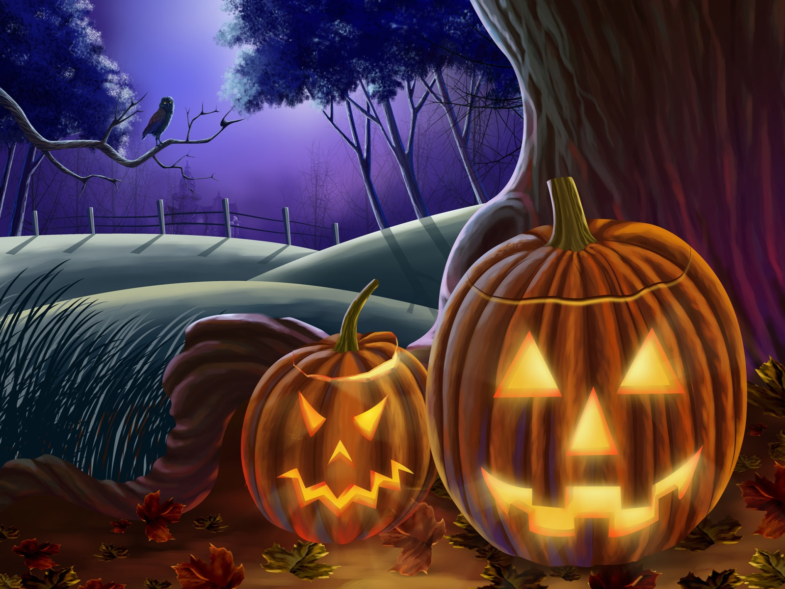 High Definition Halloween Images