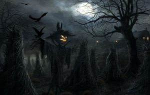 High Definition Halloween Wallpapers 15
