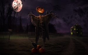 High Definition Halloween Wallpapers 18